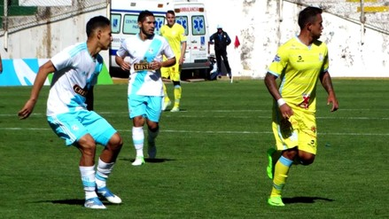 Sporting Cristal acusó a Alianza Lima de presionar sanción a Viana y Garcés