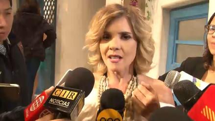 Johanna San Miguel: