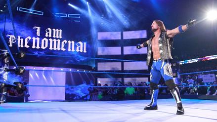 Las estrellas de la WWE que llegarán a Lima en noviembre