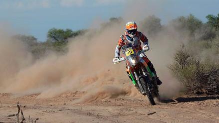 Perú invertirá 6 millones de dólares para organizar el Rally Dakar 2018