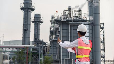¿Cuáles son las principales fuentes de contaminación del aire?