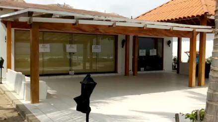 Incautan casa de expresidente Alejandro Toledo en Punta Sal