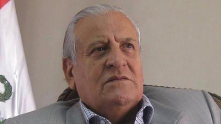 Chiclayo: Murió Nicanor de Fuente Silva, exfiscal Supremo