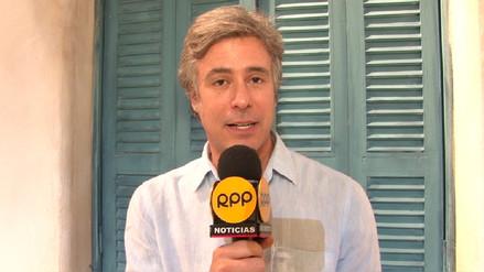 """c937d59908 Diego Bertie  """"la música siempre me acompaña"""
