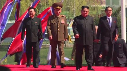 Corea del Norte amenaza con acelerar su programa nuclear tras sanciones