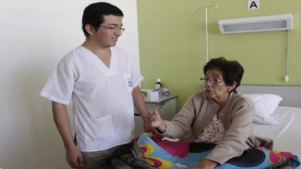 Con éxito extirpan estómago a paciente en Hospital Regional