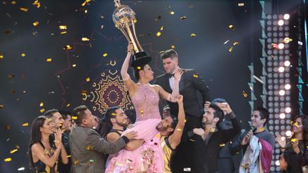 El Gran Show: Diana Sánchez también representará a Perú