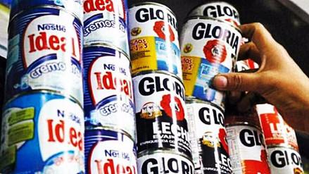 Denuncias de Aspec contra Gloria y Nestlé ante Indecopi se resolverán en julio