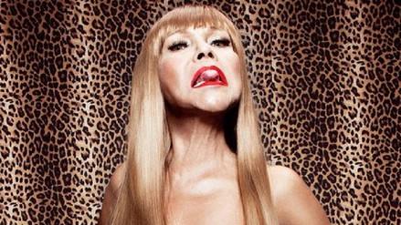 Tigresa del Oriente es acusada de maltratar a maquilladora de 'Bailando'