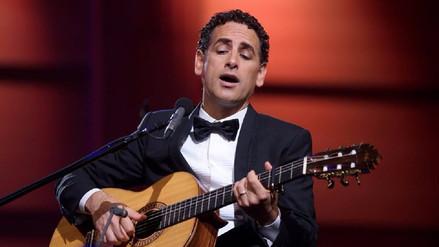 Juan Diego Flórez cantará clásicos peruanos en concierto solidario