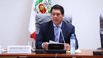 Congresista Gonzales criticó el reglamento de la Ley de Alimentación Saludable