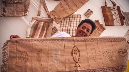 Piezas de artesanía lambayecana se ofrecerán en feria de Miraflores