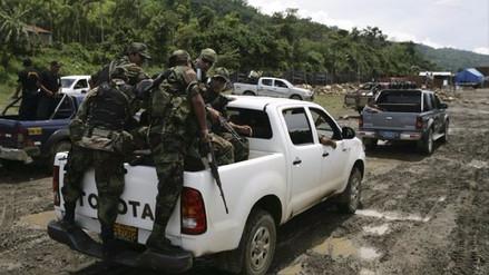 Terrorista presentado como abatido dirigió emboscadas este año, según Panorama