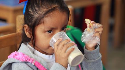 La OMS felicitó al Perú por el reglamento de la Ley de Alimentación Saludable