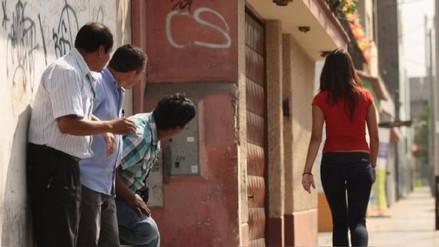 El acoso sexual y callejero será multado en el distrito de La Perla