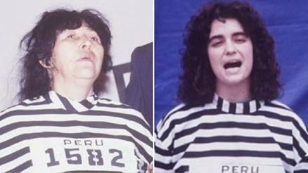 Dos condenadas por terrorismo saldrán en libertad en los próximos meses