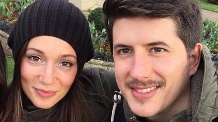 Las últimas palabras de una joven a sus padres antes de morir en el incendio de Londres