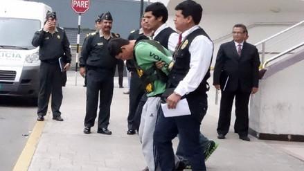 Policía capturó a joven acusado de violación sexual en Carabayllo