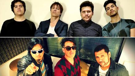 Día de Rock Peruano | 30 bandas serán parte del festival