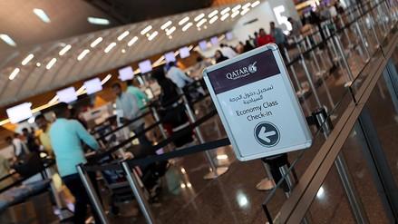 Expiró el plazo para que cataríes abandonen tres países del Golfo Pérsico