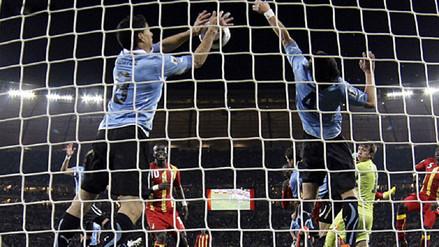Luis Suárez inspiraría una nueva regla en el fútbol: el