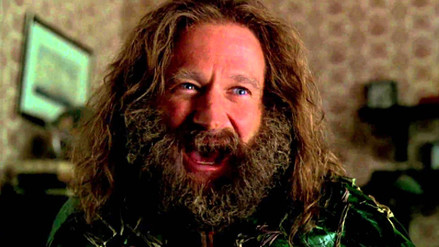 Nueva versión de 'Jumanji' incluirá tributo a Robin Williams