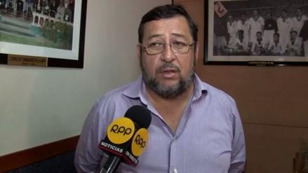 Presidente de la ADFP: