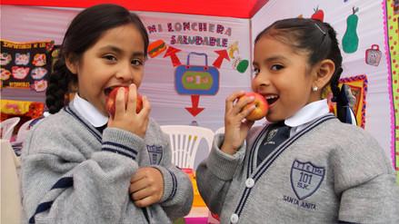 """Jaime Delgado: """"La Ley de Alimentación Saludable no dejaba espacio para la inventiva"""""""