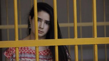 Chiclayo: Katiuska del Castillo podría abandonar el penal en nueve días