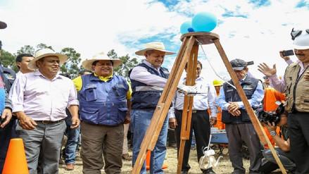 Inician construcción de Mercado Zonal Sur