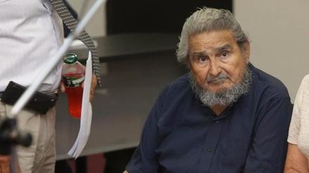 La Fiscalía pidió cadena perpetua para Abimael Guzmán por el atentado de Tarata