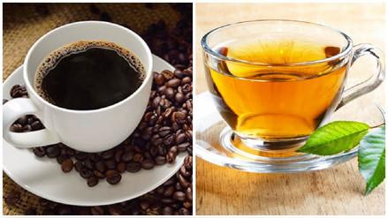 El peruano toma más tazas de té que de café al año, según estudio