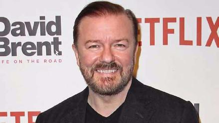 Ricky Gervais se pronuncia sobre la muerte de un torero