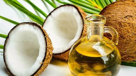 Esto es lo que tienes que saber sobre el aceite de coco