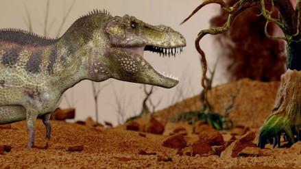 Un apocalipsis volcánico dio pie a la era de los dinosaurios