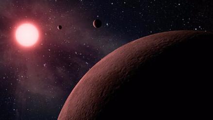 La NASA descubre 10 nuevos planetas con condiciones de ser habitables