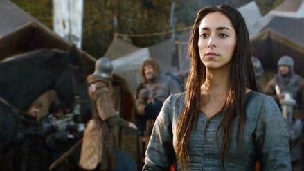 Oona Chaplin participará en las secuelas de 'Avatar'