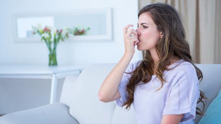 ¿Cuáles son las principales enfermedades provocadas por la contaminación del aire?