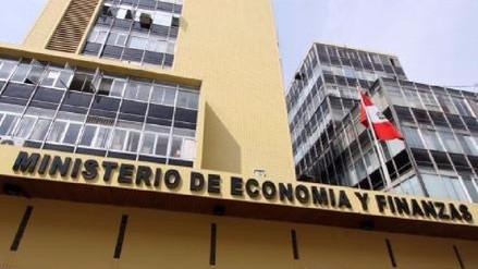 MEF: Reformas del Gobierno rendirán sus frutos en el segundo semestre