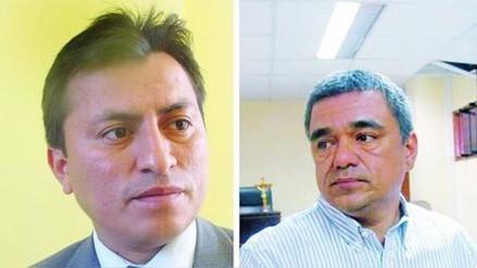Prolongan prisión para dos exfuncionarios de municipalidad de Chiclayo
