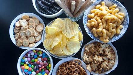 Azúcar, sodio y grasas: la amenaza de los alimentos procesados