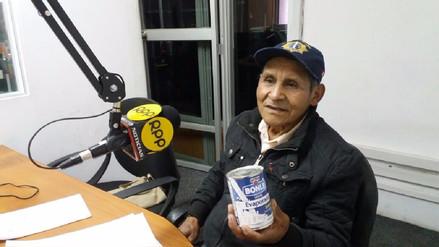 Huancayo: Apafa pide evaluación de la leche que entregan a estudiantes