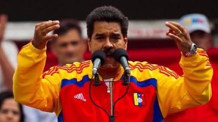 Nicolás Maduro hace cambios en el Gabinete y prioriza la Constituyente