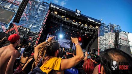 Cosquín Rock Perú: estas son las bandas que tocarán en el festival