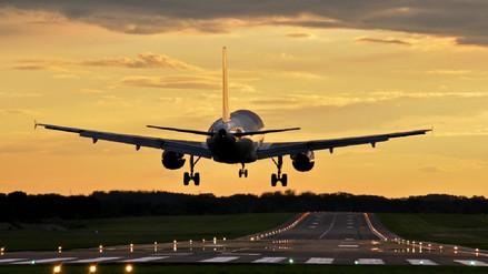 Chota tomó con beneplácito aprobación de proyecto de ley para tener aeropuerto
