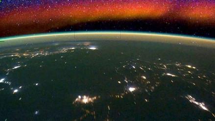 Un estudio explica cuál es el origen de las misteriosas 'noches brillantes'