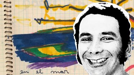 7 poemas para disfrutar de la genialidad de Luis Hernández