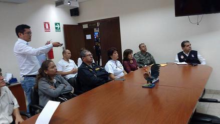 Reactivan acciones de lucha contra el dengue en Tumán