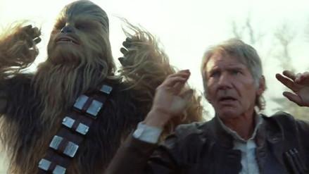 La película de Han Solo se quedó sin directores