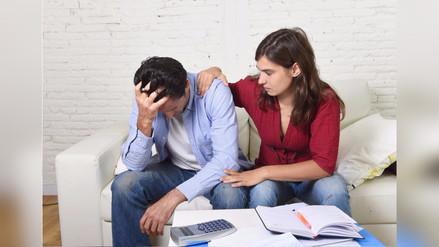 ¿Qué ocurre con las deudas de un familiar fallecido?
